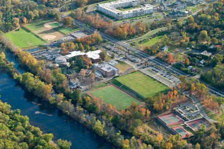 Rutgers Prep School